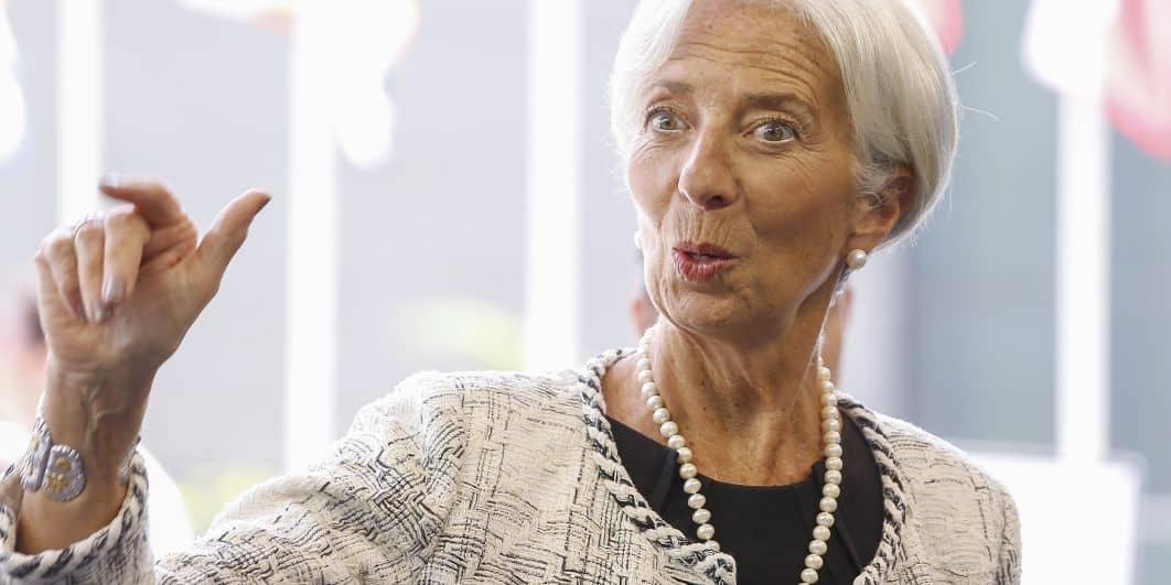 Qu'est-ce que le FMI ?