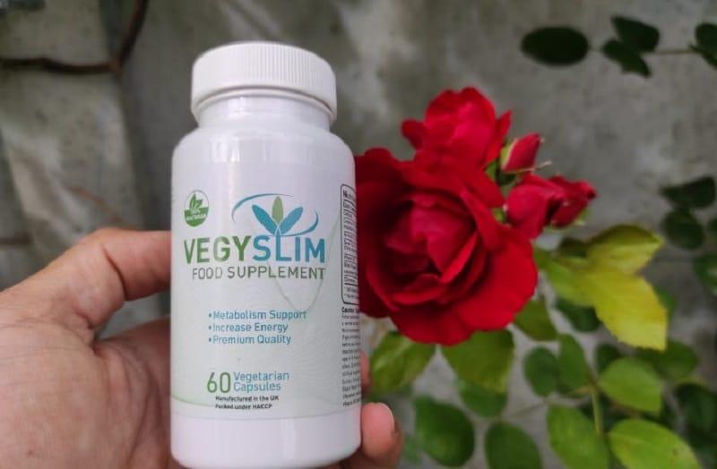 Avis sur VegySlim, la nouvelle pilule minceur