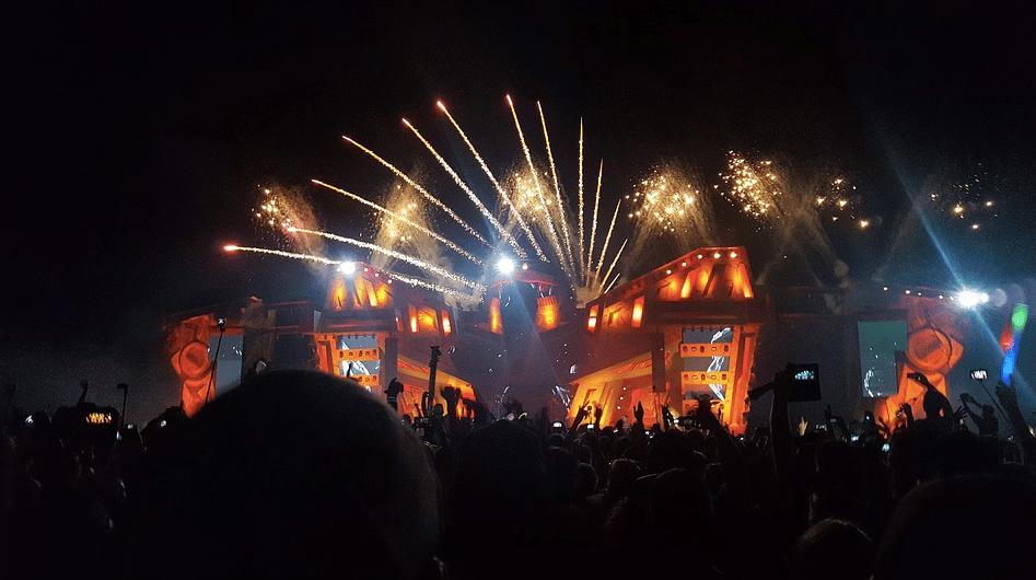 Les meilleurs festivals au monde
