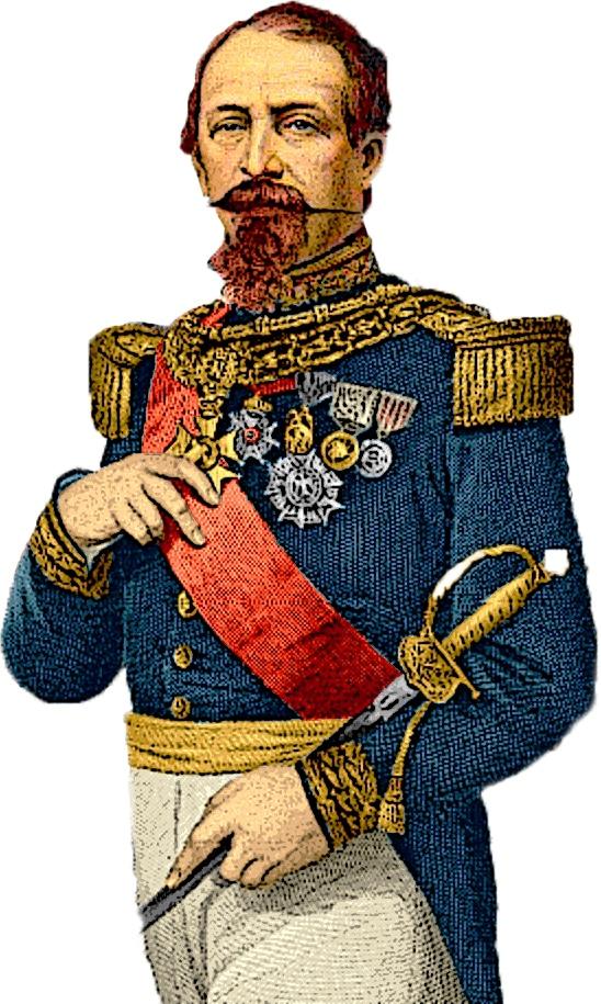 Qui sont les différents présidents Français ?