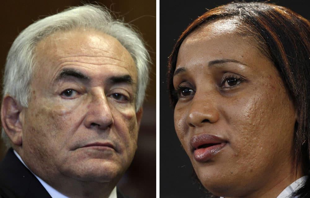 Que fait Dominique Strauss-Kahn en 2020 ?