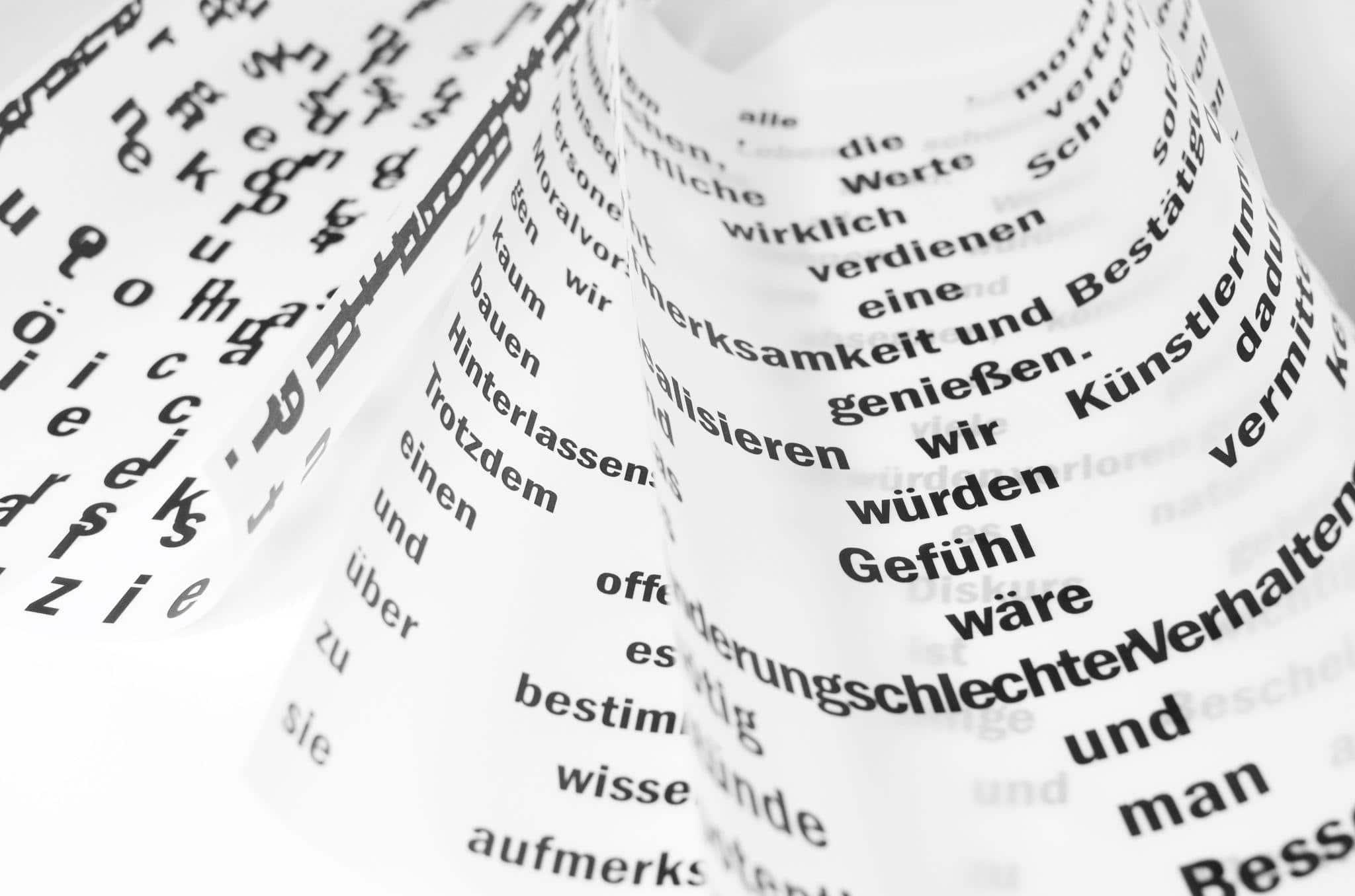 Comment améliorer rapidement ses compétences en langue ?