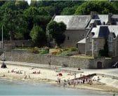4 endroits à découvrir à Dinard pendant un week-end
