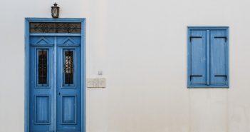 porte d'entrée à Rennes