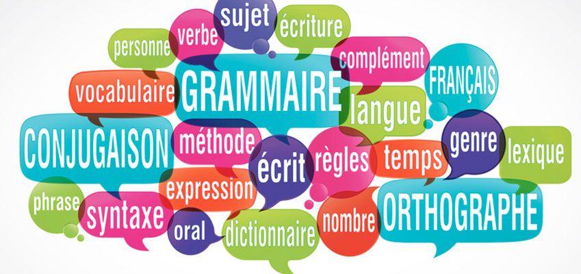 Comment apprendre le français à un anglais ?