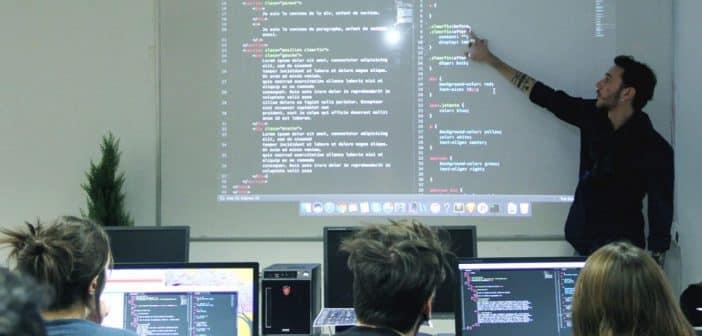 BTS en informatique : pourquoi suivre cette formation ?