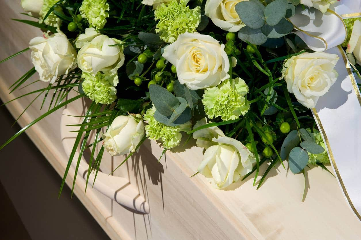 entreprise pompes funèbres