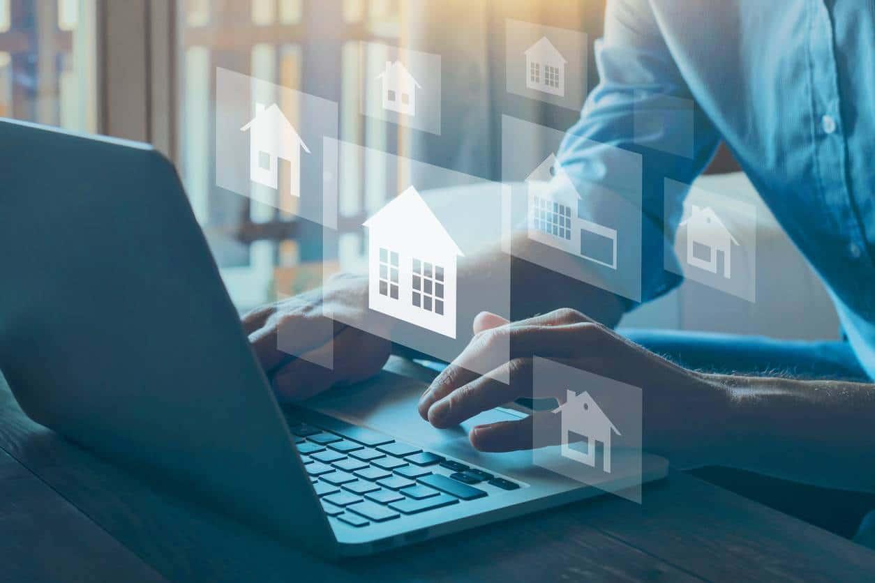 comparateur de taux immobilier en ligne