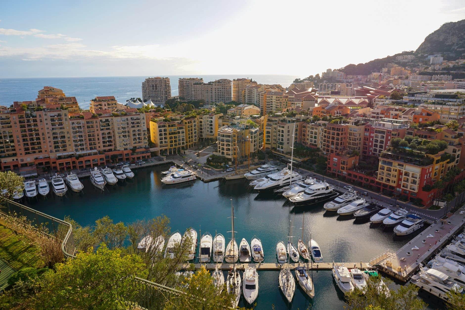 7 lieux à visiter à Monaco le temps d'un week-end